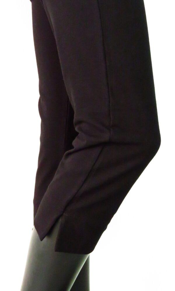 Pantalone spacchetto laterale 3207
